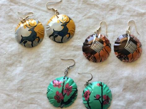Earrings 5