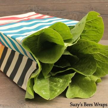 bag lettuce