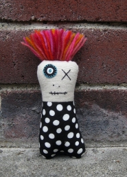 Monster Mini Polka BRICK ps copy